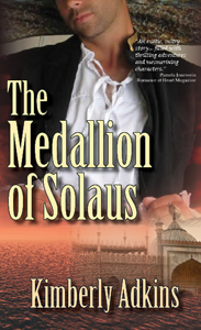 The Medallion of Solaus