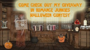 RJhalloweencontest
