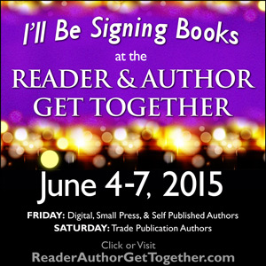 Reader Author Get Together 2015